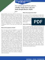 NAF Web Content Publication SCA3