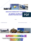 Tema 04 Superintendencia de Transportes