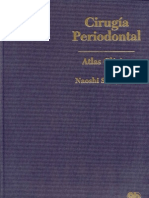 Cirugia Periodontal - Atlas Clinico