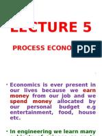 cost estimation slides