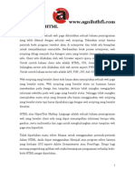 Html_Teori Dasar HTML