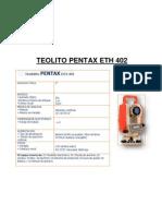 teodolito petax
