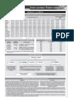 Impuesto a La Renta 2012