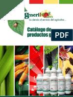 Catalogo Generikam