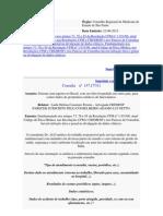 Parecer Crm-sp 157177