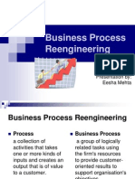 BPR engineering methods