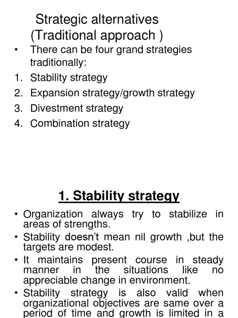 Module 2&3 Sm Imba | Joint Venture | Strategic Management