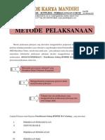 Metode Pemeliharaan Gedung BPMPKB (B+C+Gudang)