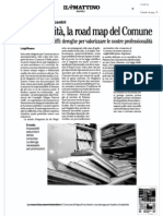 Rassegna Stampa 15.05.13