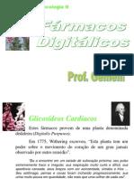 Farmacologia II - Digitálicos