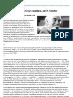 Nisbet  Conservatisme et Sociologie par N Kessler.pdf