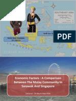 Ekonomi Melayu