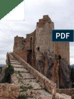 Castelo de Montesa - Espanha