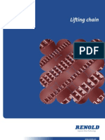 Renold Lifting Chain 14984