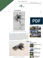 Palladio Virtuel Exhibition _ ArchDaily