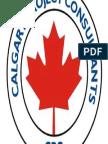 Calgary Project Consultants - Logo