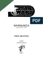 115. Dziedzictwo Mocy 3 - Denning Troy - Nawałnica.pdf