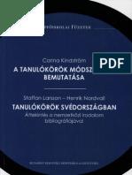 C.Kindström-A_tanulókörök_módszerének_bem.0001 Staffan Larsson cikke