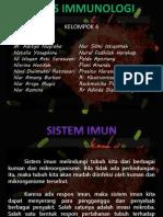 Kelompok 4 Ppt Imun Sistem Komplemen