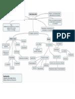Mapa Conceptual - Funcionalismo