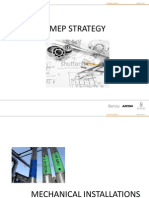 MEP. REQUIREMENTS