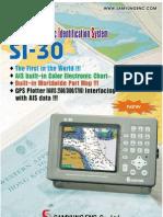 Samyung SI-30 Manual