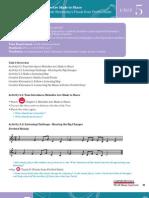 Carnegie Hall Stravinsky Unit5