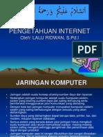 Pengetahuan Internet
