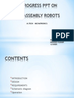 RP ASSEMBLY ROBOT