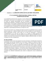 2 Recurso 5.1.a Integracion curricular CCBB y Evaluación
