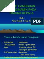Askep Hemodinamik Cob
