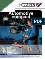 Klann Catalog Automotive