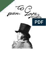 Goya - Examen Final
