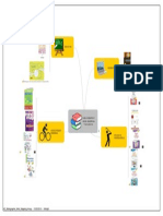 Bibliographie Mind Mapping Francophone
