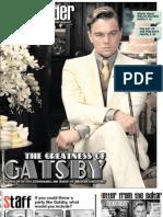 The Weekender 05-15-2013