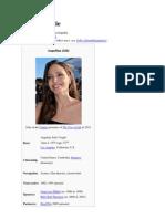 Angelina Jolie Wiki