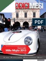 12 Mesi - Speciale Mille Miglia 2013