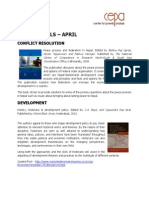 New Resources April 2013