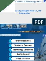 ZD Company Presentation