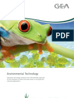 Environmental Technology en ET