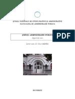 Stiinta Administratiei Publice