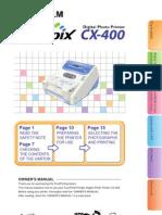 Printpix Cx 400