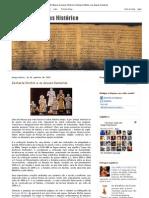 Em Busca do Jesus Histórico_ Zecharia Sitchin e os deuses Sumérios