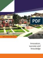 Lux Marketing Brochure