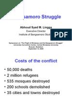 Bangsamoro Struggle2