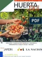 Botanica - Agricultura_La Huerta Facil - Guia Practica Tomo I