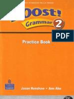 67990436 Boost Grammar 2 Practice Book
