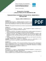 001185_lp 1 2008 Inictel_uni Pliego de Absolucion de Consultas
