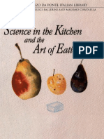 Science in the Kitchen and the Art of Eating WellScience in the Kitchen and the Art of Eating Well