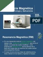 2.5 Resonancia Magnética  física, terminología y aplicaciones(1)